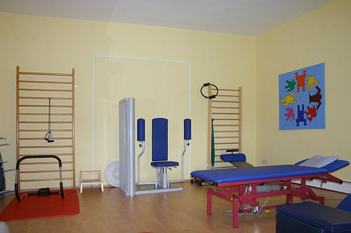 Einrichtung - Therapie am Glacis<br> Christian Neumann & Kerstin Danneberg in 32427 Minden